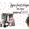 Keto-vriendelijk Kerstpakket